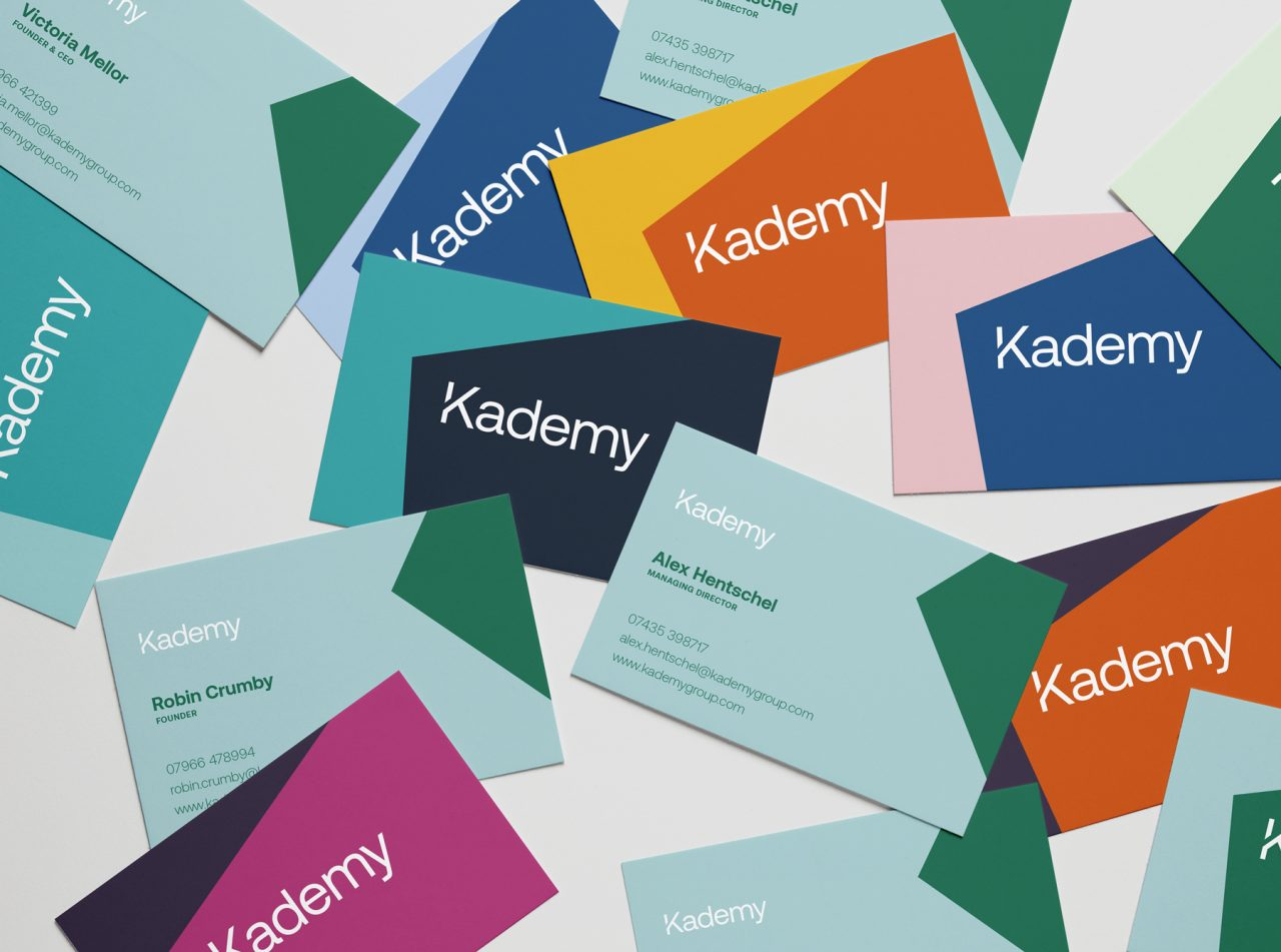 Kademy_BusinessCards