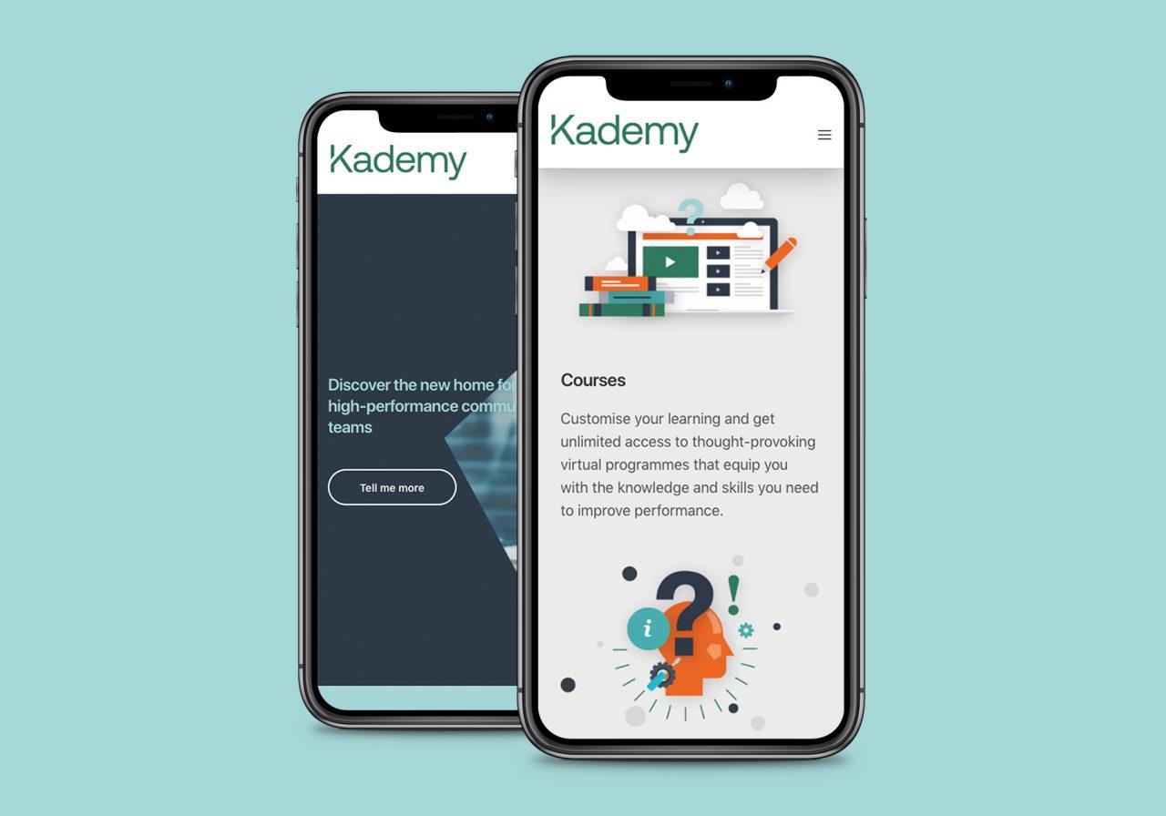 Kademy_Web_Mob